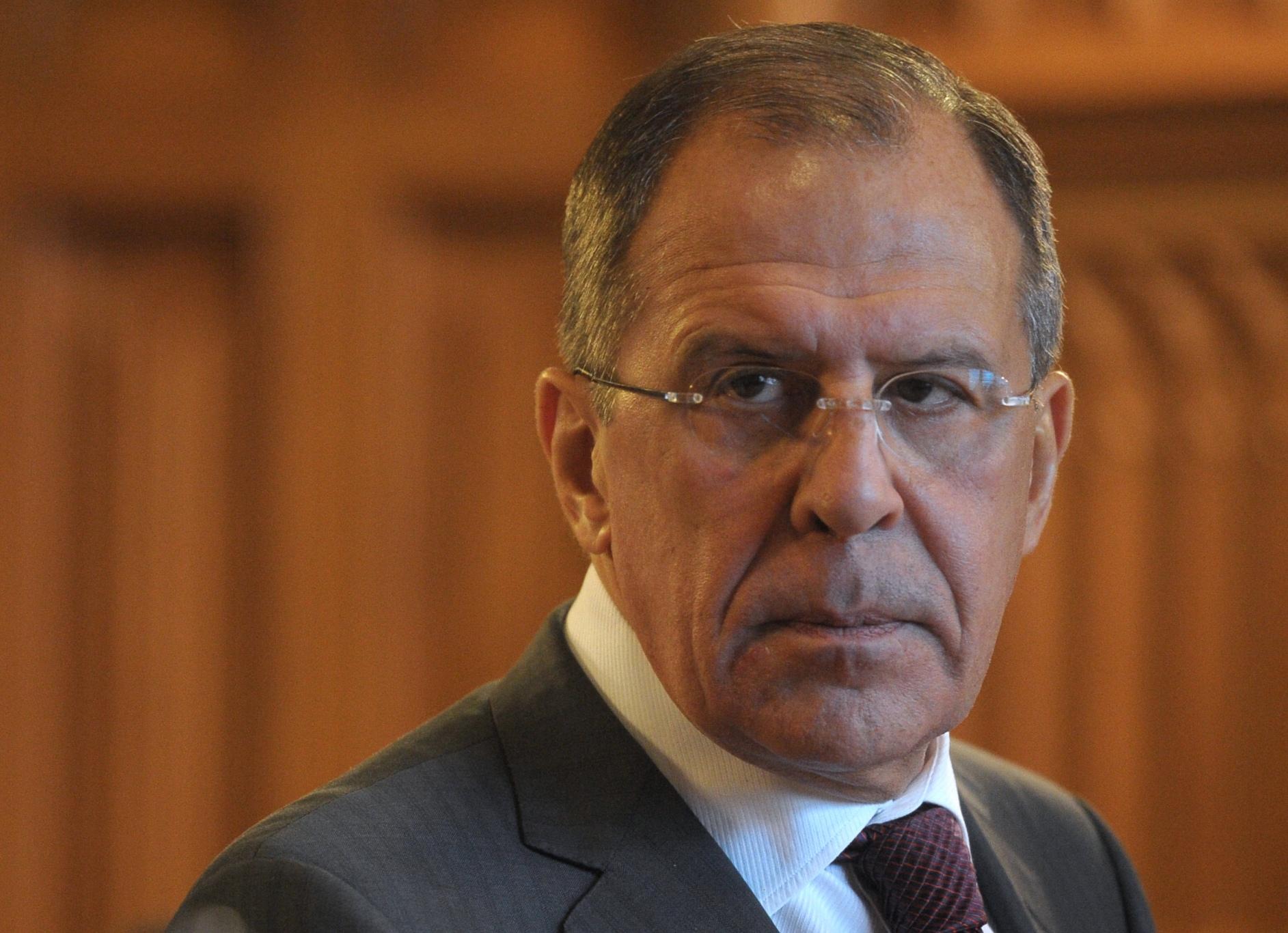 Лавров: Россия предпримет необходимые шаги для парирования угроз