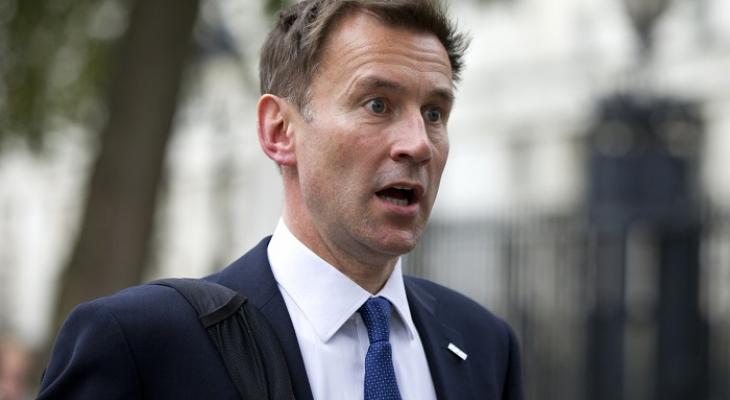 Новый глава МИД Британии высказался по «делу Скрипалей»