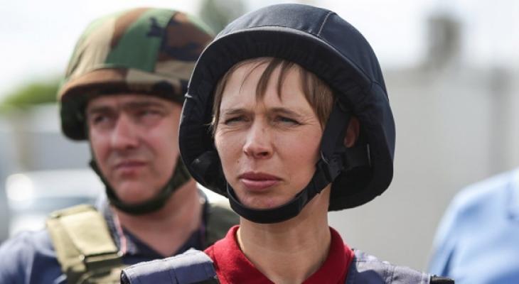Эстония предрекла российской армии гибель в Таллине