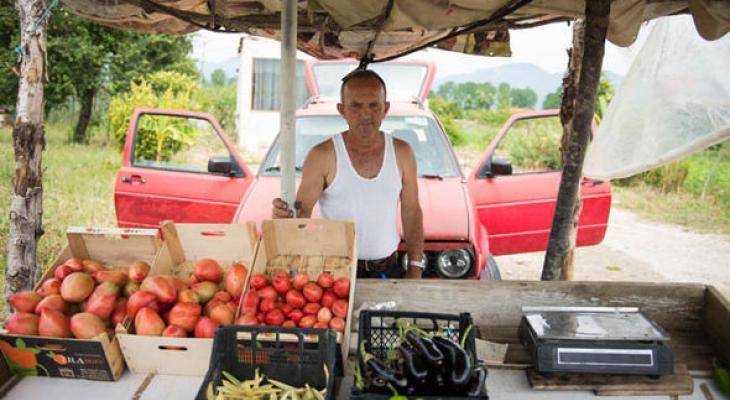 Несбывшиеся мечты Албании