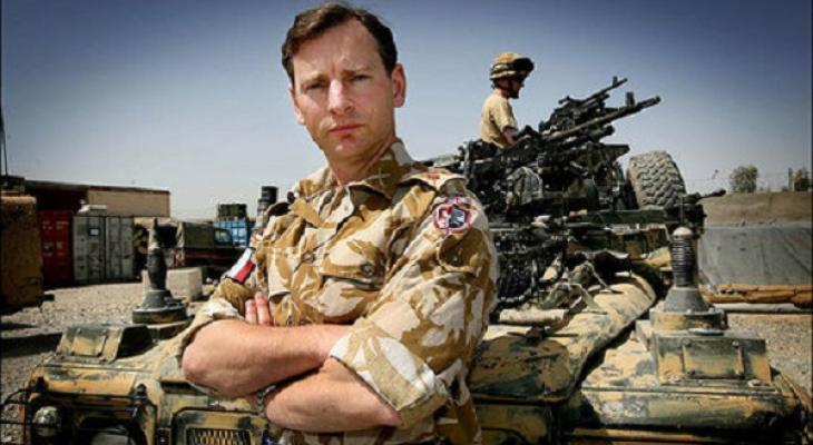 Новый командующий сухопутными войсками Британии предупреждает о «неминуемой» угрозе со стороны России