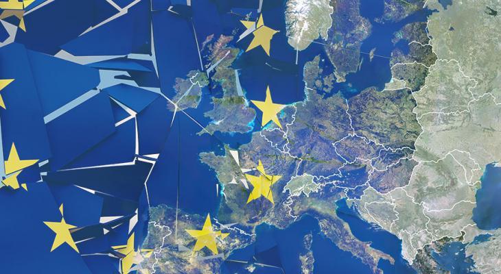 Евросоюз на грани развала