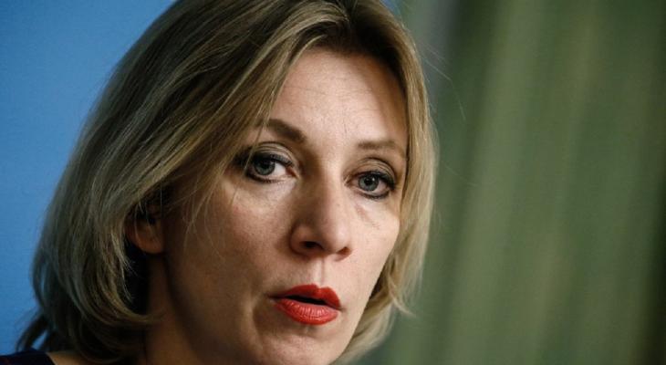 Захарова объяснила, почему с США теперь опасно вести переговоры