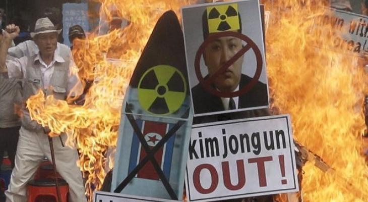 Ядерные испытания в Северной Кореи ставят мир под угрозу