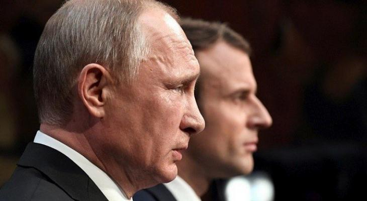 Новая победа Путина ударила по французскому бизнесу