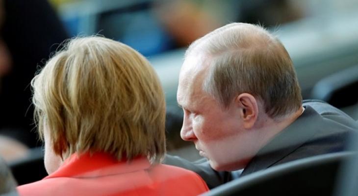 Бундестаг провел проверку законности военных действий США и России в Сирии