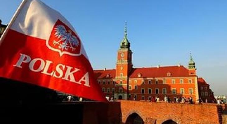 Польша ждет защиты