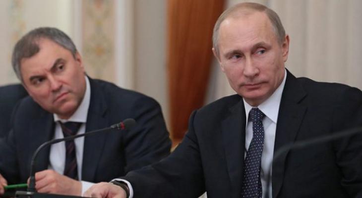 Москва сокрушила евробарьеры: ПАСЕ готовится вернуть Россию