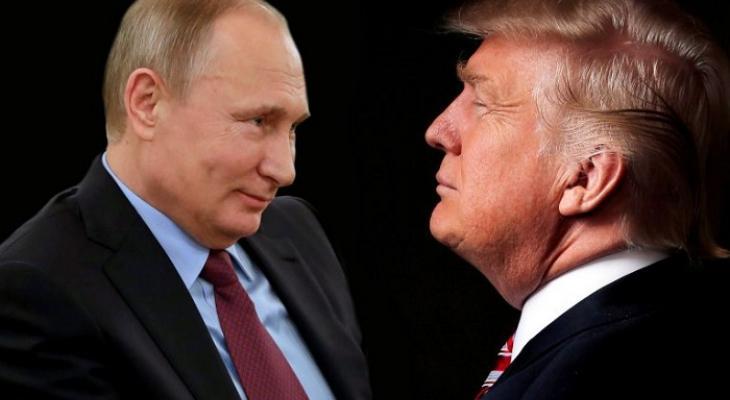 Лондон опасается, что возможные соглашения Трампа и Путина вызовут кризис в НАТО