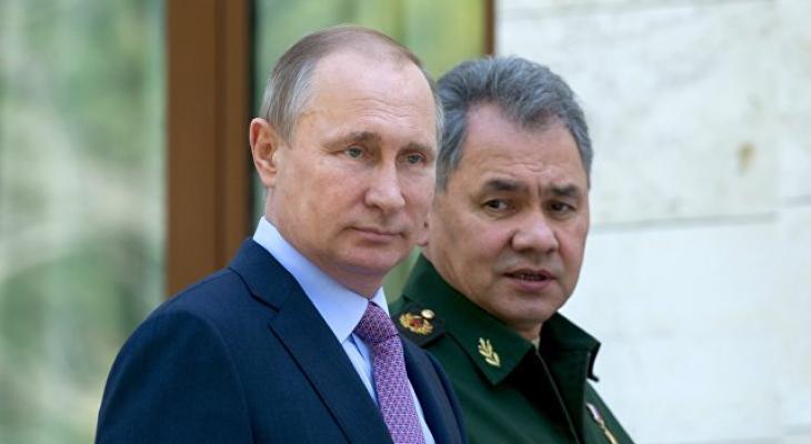Калининградский сюрприз Путина расстроил военных экспертов США