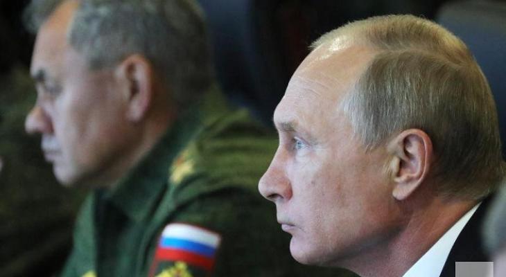 Россия укрепила базу в Калининградской области накануне саммита в Хельсинки