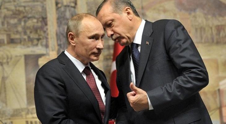 Кувейтское издание опубликовало интересные подробности договоренностей между Россией и Турцией.