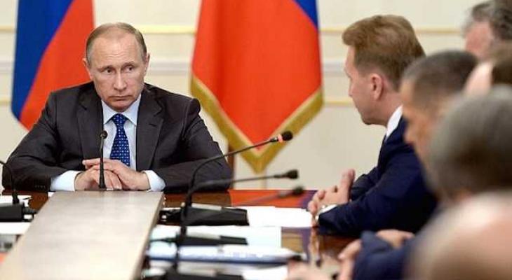 Россия ответит на торговые вызовы Америки