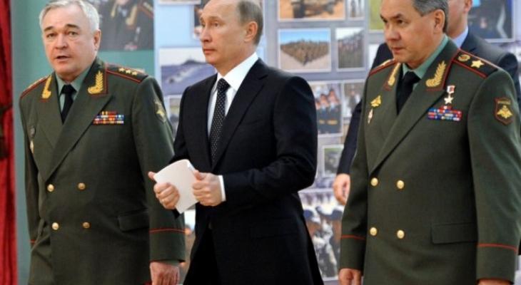 В погоне за сенсацией: в разгар ЧМ-2018 американцы «разглядели» в России «подозрительный ядерный бункер»