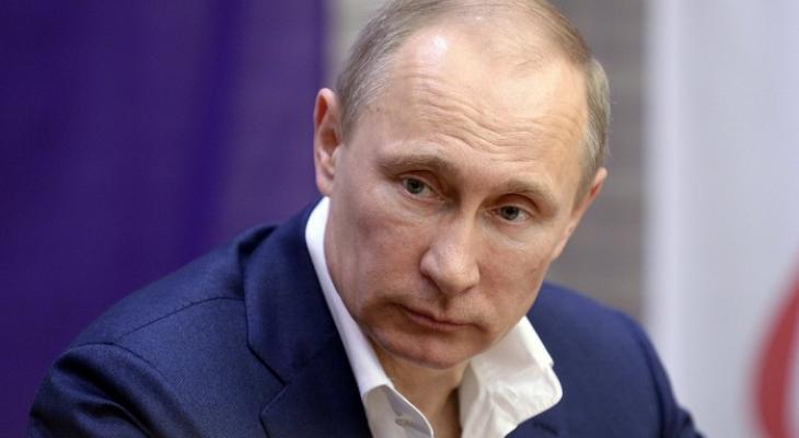 Путин упразднил ЗАТО Шиханы в Саратовской области