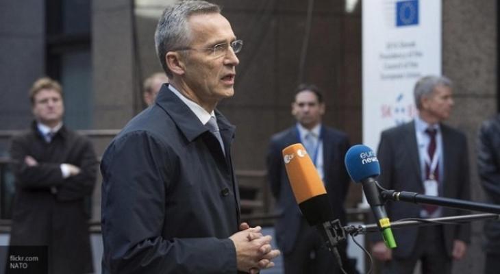 Искандер животворящий: НАТО вспомнил о собственной безопасности после решения Москвы