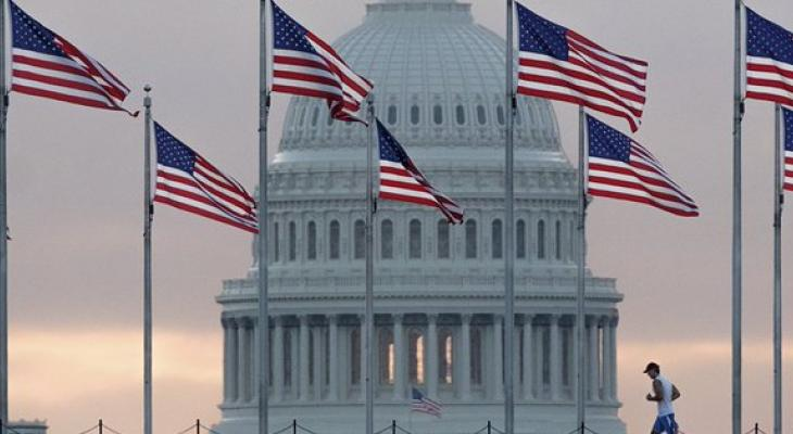 Российское посольство загнало Госдеп США в угол