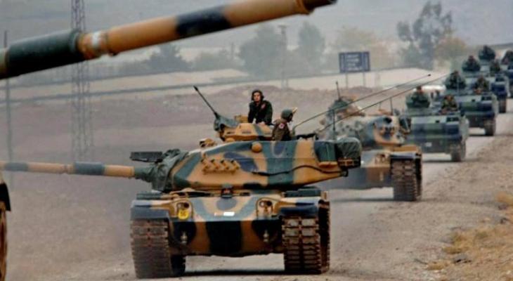 США опомнились: Вашингтон требует перемирия между Турцией и курдами