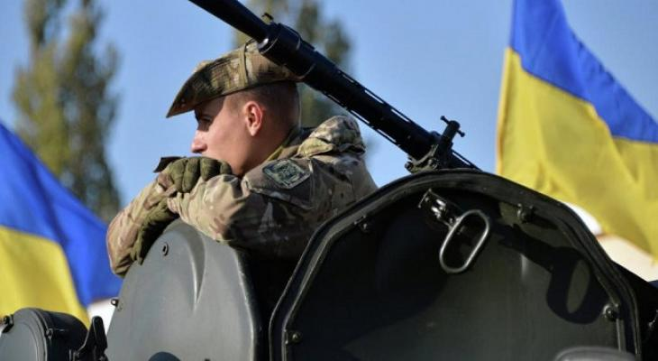 На Украине нашли «суперход» для вступления в НАТО