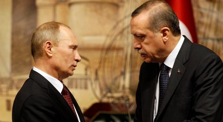 На выборах президента Турции «проголосовали» за Путина