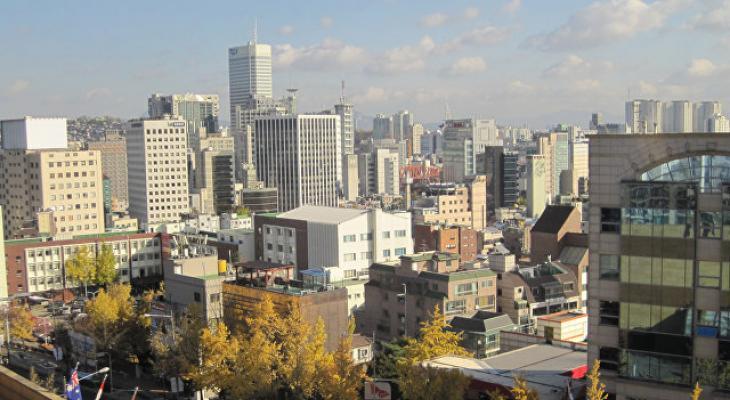 соглашение Южной Кореи с ЕврАзЭС