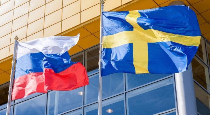 Швеция выступила с громким заявлением в адрес России