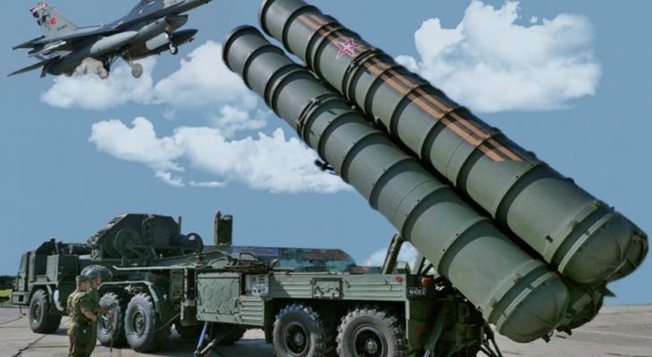 Запад негодует: Россия вырвалась в лидеры на рынке вооружений