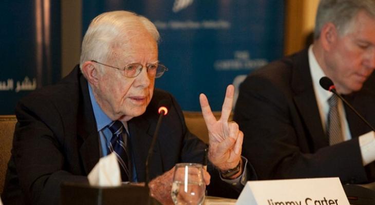 Новости, Джон Картер, возобновление перемирия в Сирии