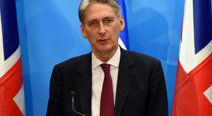 В мировом экономическом рейтинге Великобритания ослабила свои позиции