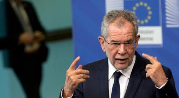 Президент Австрии предостерег европейских националистов от развала ЕС