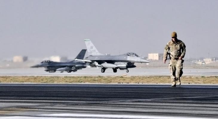 Пентагон и ВВС США представили в отчетах значительно разнящиеся данные по авиаударам в Сирии