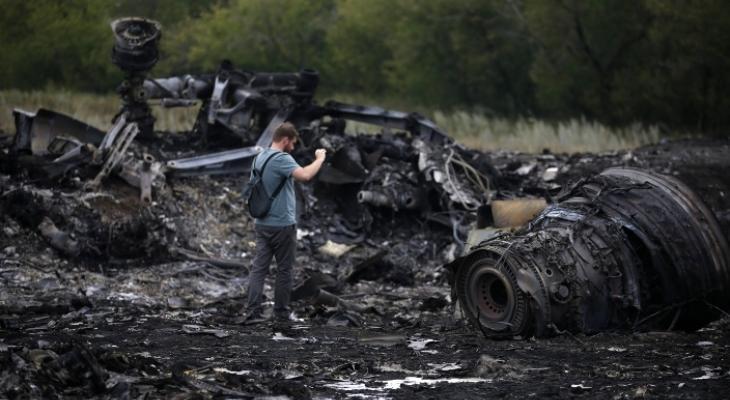 Голландские журналисты усомнились в объективности расследования крушения Боинга над Донбассом