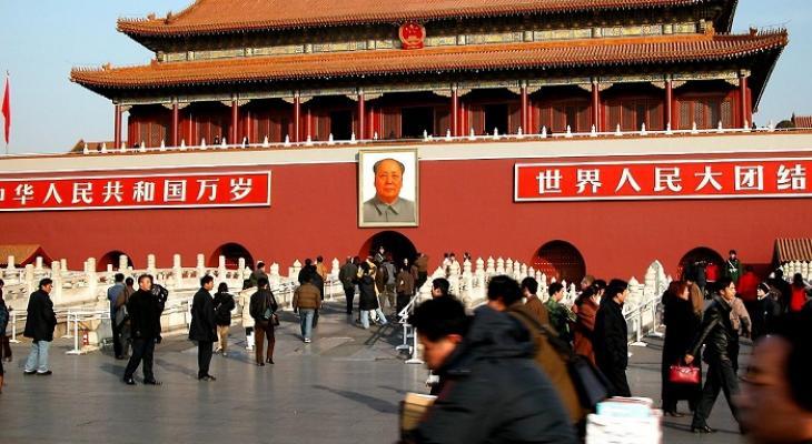 КНР вместе с остальными членами Совбеза ООН выступил с осуждением действий Северной Кореи