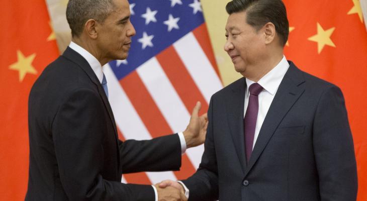 Шпионские игры поставили под удар взаимоотношения США и Китая