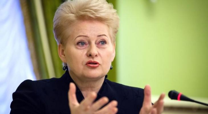 Литву ждут огромные убытки