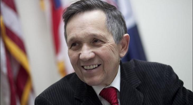 Конгрессмен США Деннис Кусинич