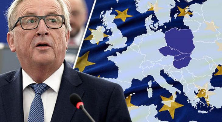 Восточная Европа выдвинула требования к ЕС