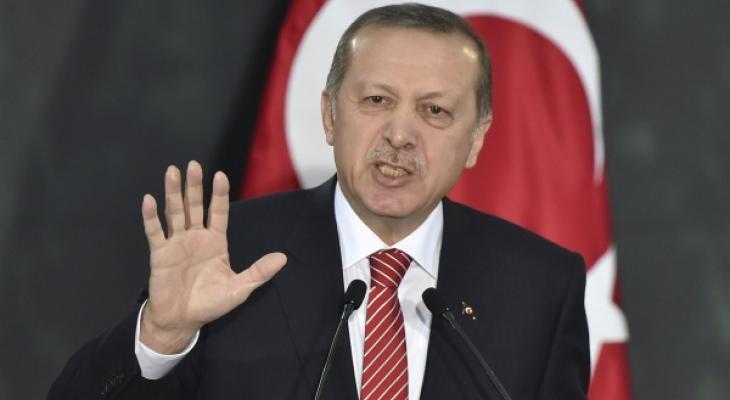 Президент Турции Реджеп Тайип Эрдоган выступил с очередным резким заявлением в адрес Евросоюза.