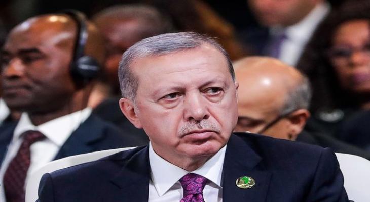 Эрдоган заявил, что Турция будет вести расчёты с Россией в лирах