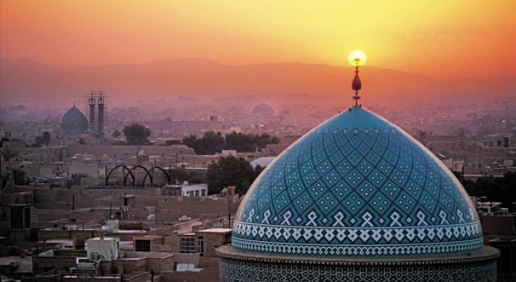 Иран обвинил США в невыполнении соглашений