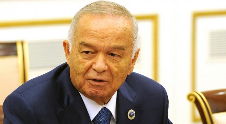 Смерть Ислама Каримова: события в Узбекистане со дня смерти Президента