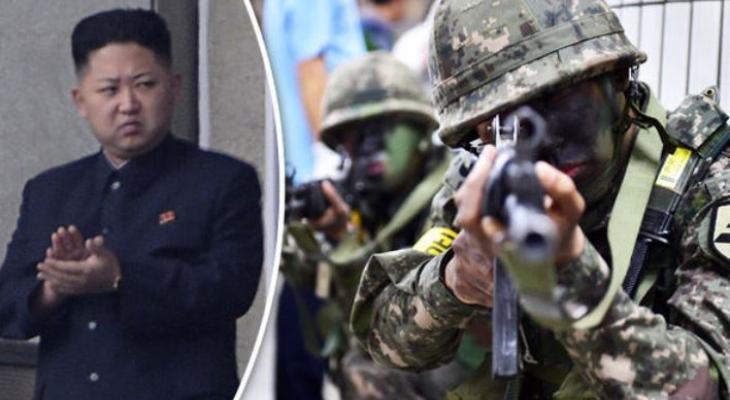 """""""Следи за собой, Ким!"""" Южная Корея делает громкое признание"""