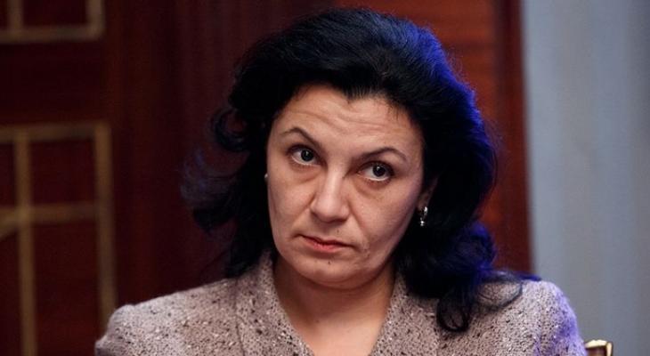 Иванна Климпуш-Цицнадзе