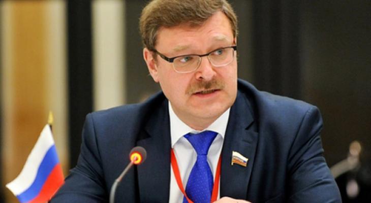 Косачев прокомментировал влияние теракта на развитие отношений Москвы и Анкары
