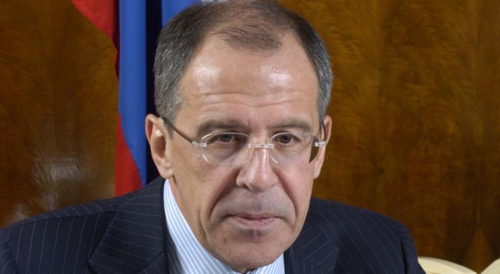 С.В.Лавров