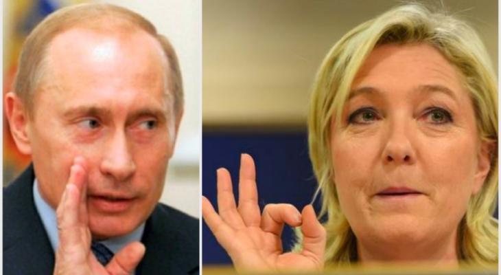 Марин Ле Пен напугала поляков