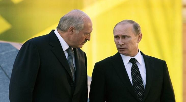 Лукашенко прокомментировал итоги переговоров с Путиным в Сочи
