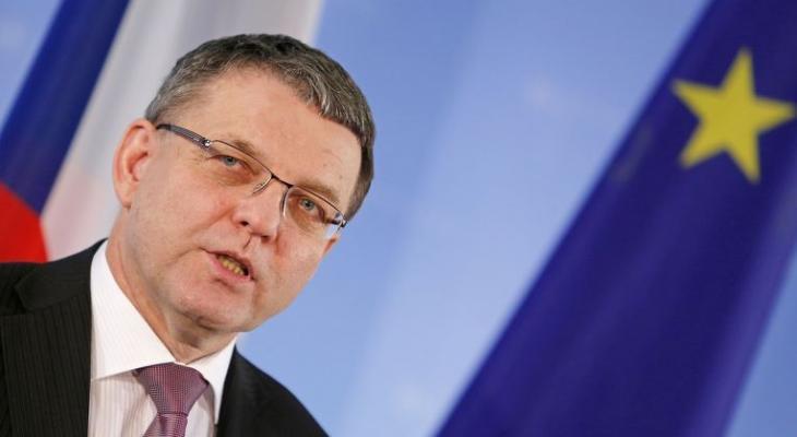 МИД Чехии обвиняет Россию в расколе ЕС