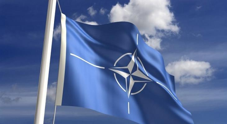 Военные прибыли в Литовскую республику для прохождения обучения в рамках программ НАТО.