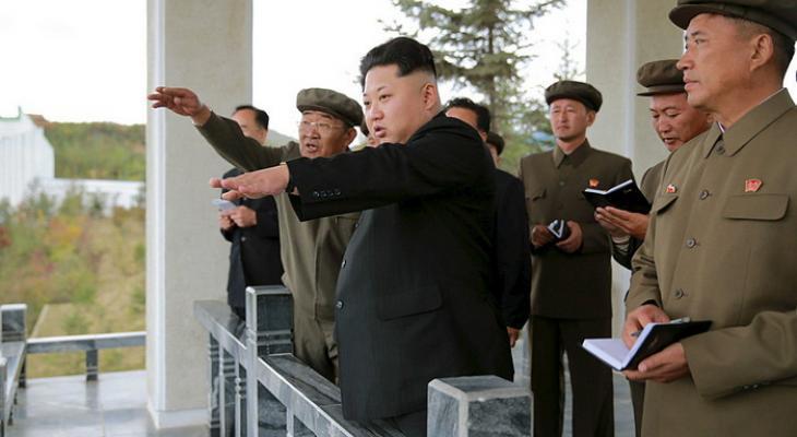 Пхеньян не отказался от своей ракетно-ядерной программы